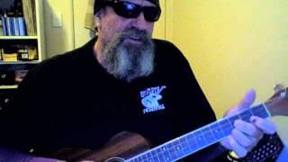 Watch Johnny Cash Custer video