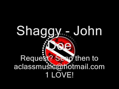 Shaggy - John Doe