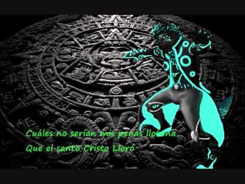 [UTAU VCV Español-Náhuatl] La Llorona-Kreic Umine(voz artificial)