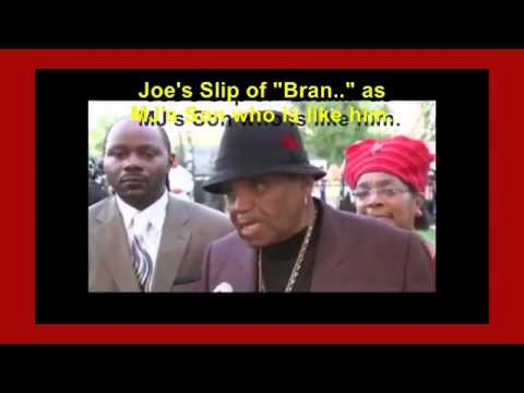 IS Michael Jackson's Son, Brandon B Howard  Another Part of Me Part 12 HD1080i
