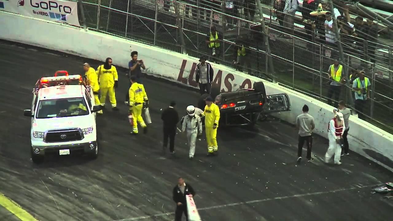 Formula Crash 2013 Victor Moore Crash Formula