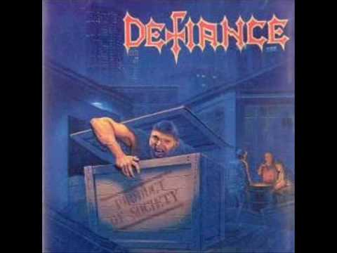 Defiance - Deadly Intentions
