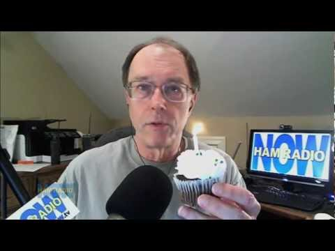HamRadioNow Episode 16 - Happy Birthday, Ham Radio