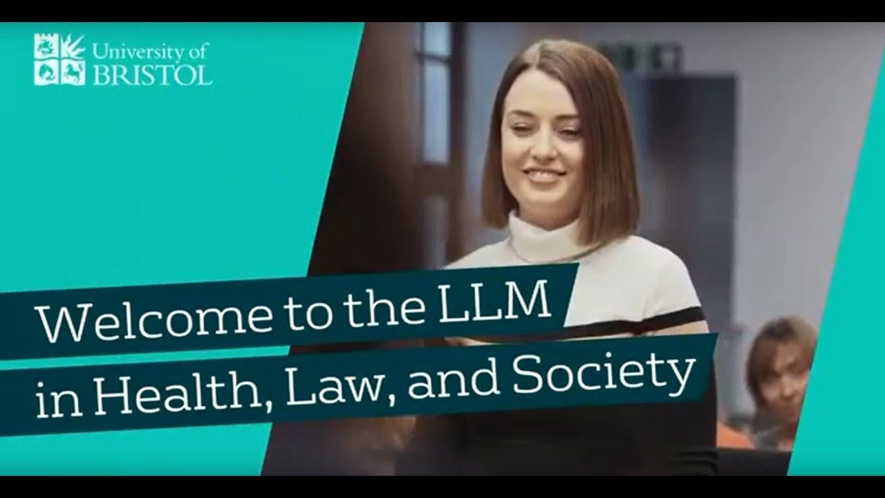 Welcome to the LLM in Health, Law, and Society