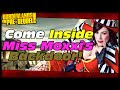 Borderlands The Pre-Sequel Come Inside Miss Moxxi's Backdoor & Get Some Box Glitch Or Easter Egg!