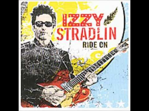 Izzy Stradlin - California
