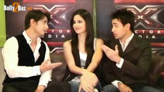 Irfan Khan and Ali Zafar flirting with Katrina