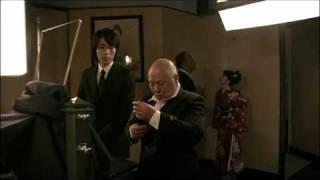 津山市プロモーション映像「写真の向こうがわ」