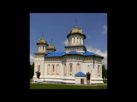10 temples in Chernivtsi. Храмы и церкви в Черновцах