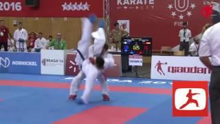 BEST OF KARATE [ kumite ]