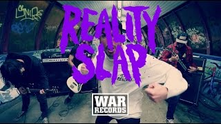 REALITY SLAP - Blaze