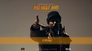 Bonkaz - Mad About Bars w/ Kenny [S2.E4] | @MixtapeMadness (4K)