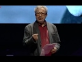 Yaşamaya Dair (Nazım Hikmet) | Rüştü Asyalı | TEDxMETUAnkara thumbnail