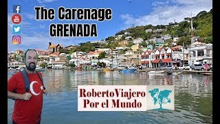 The Carenage isla de Grenada
