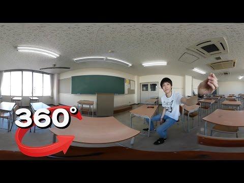 青春VRシリーズ イケコク イケメンから告白されるVR