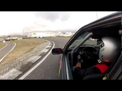 Rally de Portugal Hist�rico 2012 - SS3 - Kart�dromo do Bombarral
