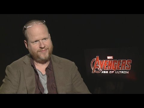 Joss Whedon Talks AVENGERS 2, Deleted Scenes, And Memorable Moments From Filming