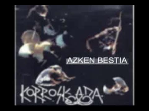 Korroskada - Azken Abestia