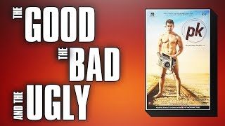 The Good, the Bad and the Ugly #1 - PK Movie Review | Aamir Khan | Rajkumar Hirani | Discussion