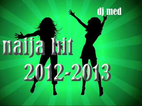 NAIJA LATEST JAM  2012 vol 2 by DJ MED..timaya,wizkid,p square,ice prince,bracket,flavour, d`banj