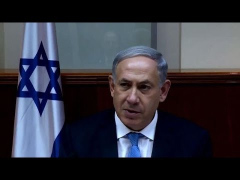 Israel's parliament approves new Netanyahu government