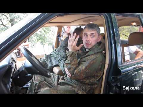 SURVIVING TECHNIQUES FOR ALL PRO DRIVERS BY SYSTEMA SERBIA Image 1