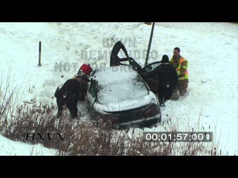 12/24/2009 Christmas Travel Hazards Video