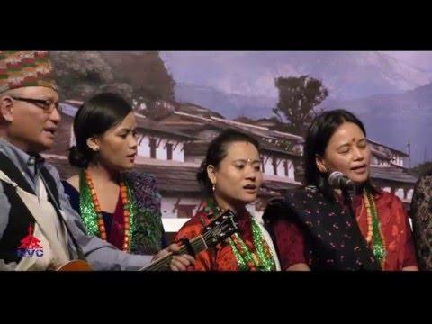 Episode 23: Sun, Jan 24, 2016, 8:00AM - Nepal TV Canada