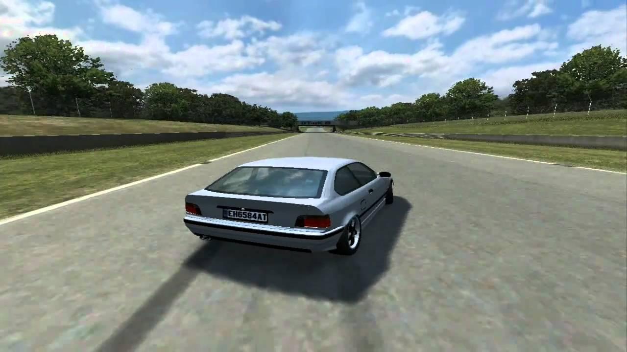 E36 Compact Drift Present Bmw E36 Compact