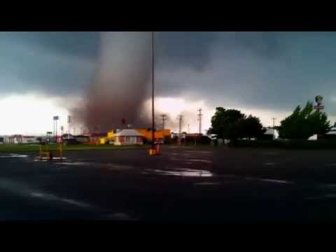 Scary Tornado Footage 2014, Biggest EF5, Best Disaster Tips