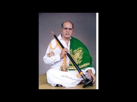 Sheik Chinna Moulana -nagumOmu_ganalEni-AbhEri-Nadaswaram