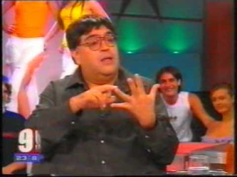 Yarné producciones – Humor Gordo Moyano