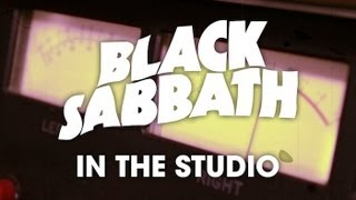 BLACK SABBATH - Producing New Album, '13'