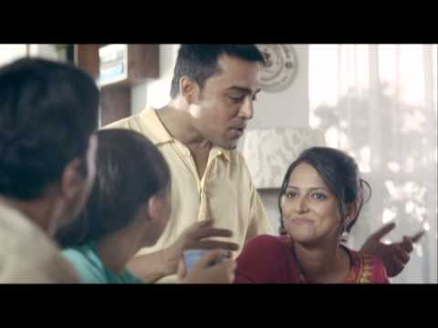 Bank of India - Home Loan TVC