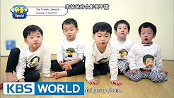 The Return of Superman - The Triplets Special Ep.19