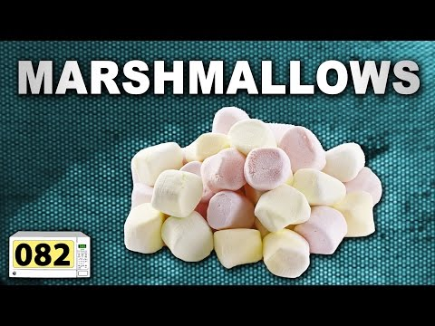 Is It A Good Idea To Microwave Mini Marshmallows?