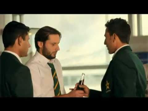 Pepsi Pakistan World Cup 2011 (Official Ad)