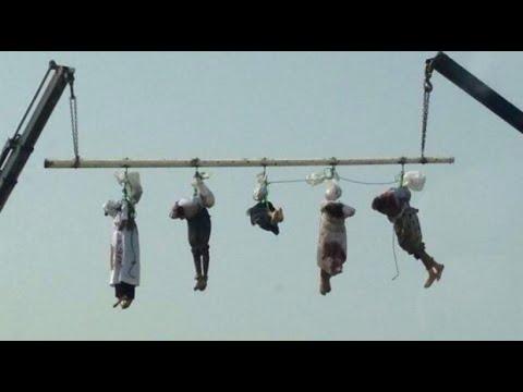Medieval Saudi Arabia Savages  Head UN Human Rights Panel - SIck Joke on Planet