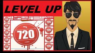 Goodamge Gangster: Level 720 [HD] #Myrkuls