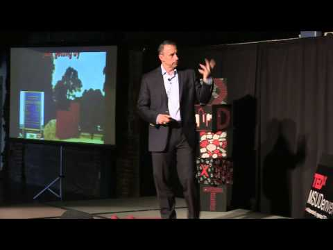 How to write an award-winning bestselling first novel | Nathan Filer | TEDxYouth@Bath