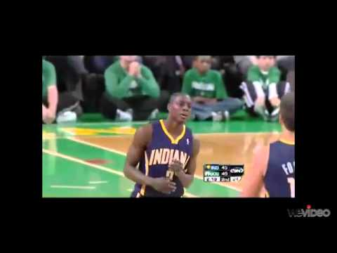 Darren Collison Want it All mix