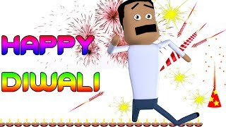 DIWALI SPECIAL | HAPPY DIWALI | GOOFYWORKS | Comedy specials
