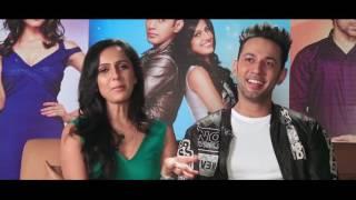 Making Video of Hai Apna Dil Toh Awara-The Film