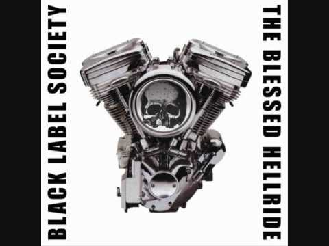Black Label Society - Suffering Overdue