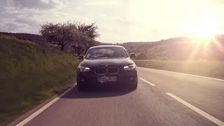 Making Of unseres BMW Produktvideos