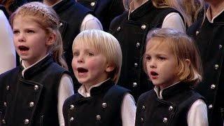 In hogere sferen met het koor  - HOLLAND'S GOT TALENT