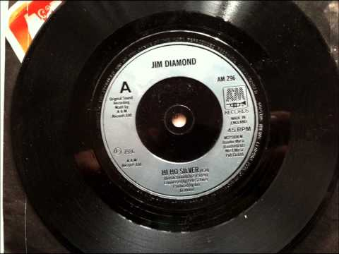 Jim Diamond - Hi Ho Silver