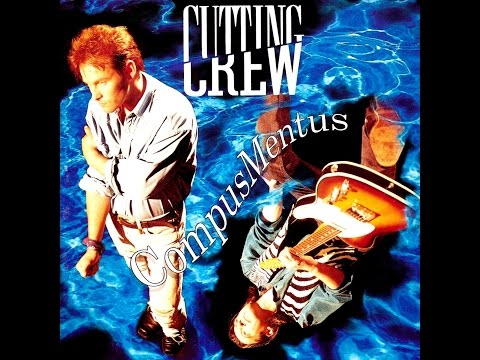 Cutting Crew - (another One of My) Big Ideas