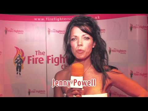 Jenny Powell Video
