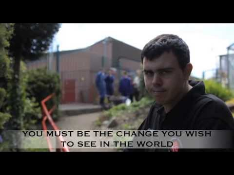 Love Where You Live 2012 - Jonathan Bulpin -- Ysgol Ty Coch